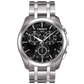 TISSOT COUTURIER -T035.617.11.051.00