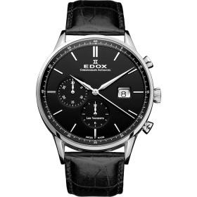 Edox Les Vauberts 91001 3 NIN