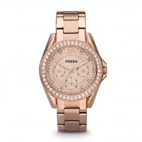 Дамски часовник FOSSIL RILEY - ES2811