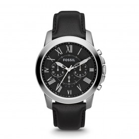 Мъжки часовник FOSSIL GRANT Chronograph - FS4812IE