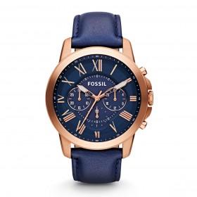 Мъжки часовник FOSSIL Grant - FS4835IE