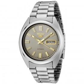 Мъжки часовник Seiko 5 Automatic - SNXS75K