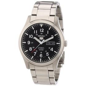 Мъжки часовник Seiko 5 Automatic - SNZG13K1