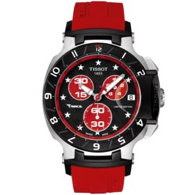 TISSOT Nicky Hayden T048.417.27.051.02A LIMITED EDITION