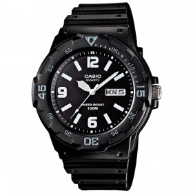 Casio Collection MRW-200H-1B2V