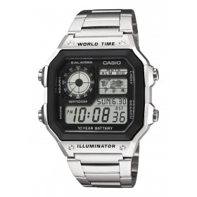 Мъжки часовник Casio Collection - AE-1200WHD-1AVEF