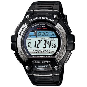 Casio Collection SOLAR W-S220-1AVEF