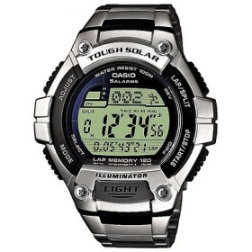 Casio Collection SOLAR W-S220D-1AVEF