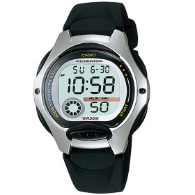 Casio Collection LW-200-1A