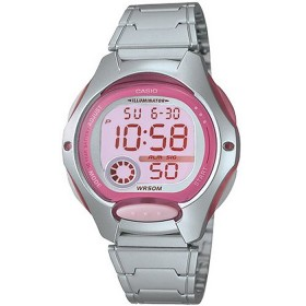 Casio Collection LW-200D-4A