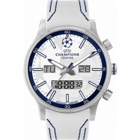 Jacques Lemans UEFA-40 Chronograph - U-40B