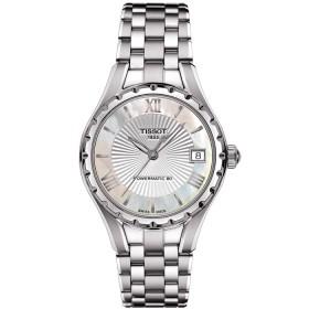 Дамски часовник TISSOT T-Trend Lady - T072.207.11.118.00