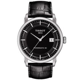 TISSOT T-Classic Luxury Automatic T086.407.16.051.00