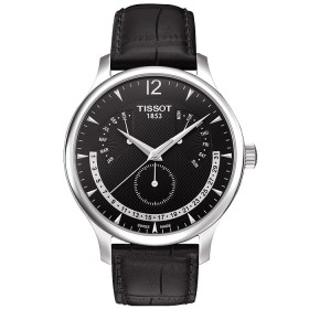 TISSOT Tradition Multifinction - T063.637.16.057.00