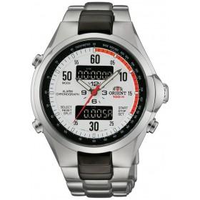 Мъжки часовник Orient - FVZ02002W0