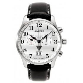 Мъжки часовник Junkers - 6686-1