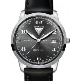 Мъжки часовник Junkers - 6350-2
