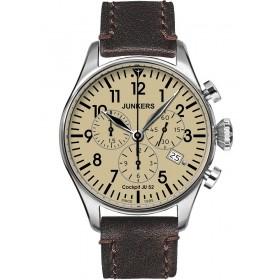 Мъжки часовник Junkers - 6180-5