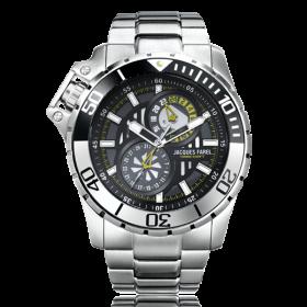 Мъжки часовник Jacques Farel - AMC-3333