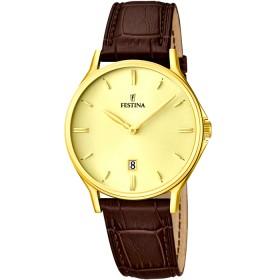 Мъжки часовник Festina Elegance - F16747/2