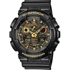 Мъжки часовник Casio G-Shock - GA-100CF-1A9ER