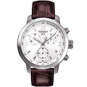 Кварцов хронограф Tissot - T055.417.16.017.01