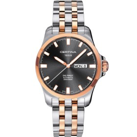 Автоматичен часовник Certina - C014.407.22.081.00