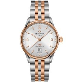 Мъжки автоматичен часовник Certina - C026.407.22.037.00