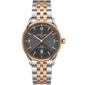 Мъжки автоматичен часовник Certina - C026.407.22.087.00