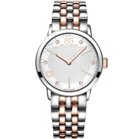 Дамски часовник 88 RUE DU RHONE - 87WA140005
