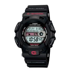 Casio G-Shock GULFMAN G-9100-1