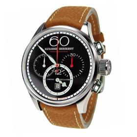 Мъжки часовник Alexander Shorokhoff - AS.CR01-4