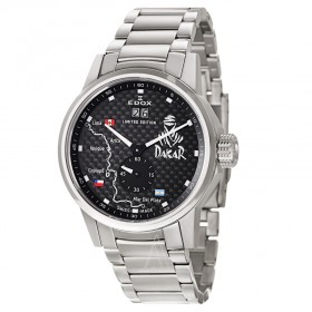 Edox - Dakar limited edition 64009 3 NIN2
