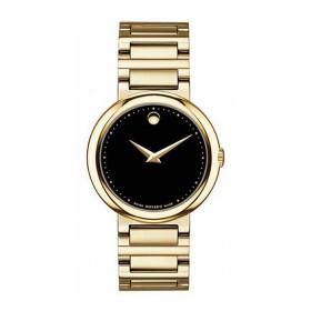 Дамски часовник Movado Concerto - 606420