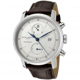 Baume and Mercier- Classima- MOA08692