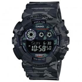 Casio - G-Shock GD-120CM-8ER
