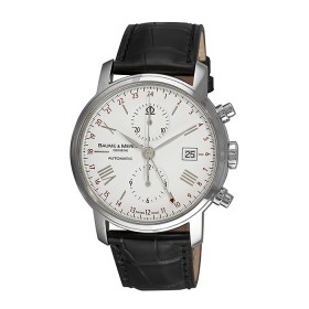 Baume and Mercier- Classima- MOA08851