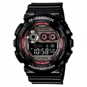 Casio - G-Shock GD-120TS-1ER