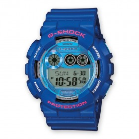 Casio - G-Shock GD-120TS-2ER
