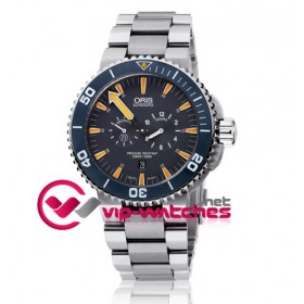 Oris - Aquis Tubbataha Limited Edition 749 7663 7185-Set MB