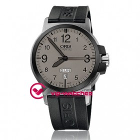 Oris - BC3 Advanced Day Date 735 7641 4361-07 4 22 05