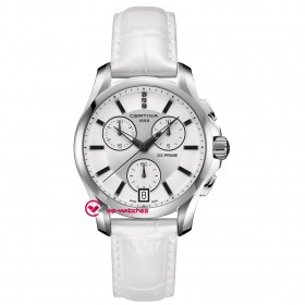Certina - DS Prime Chrono C004.217.16.036.00