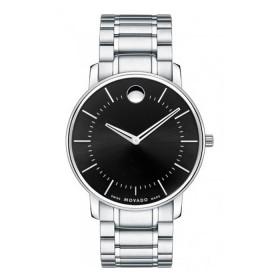 Мъжки часовник Movado Thin Cl. - 606687
