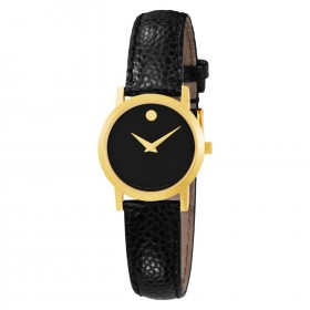 Дамски часовник Movado Museum - 606088