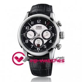 Oris - RAID 2011 Chronograph Limited Edition 676 7603 4094-Set LS