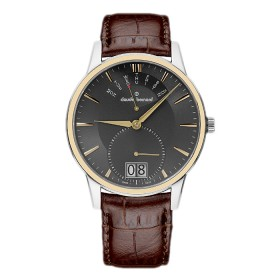 Claude Bernard Classic Day Retrograde - 34004 357R GIR
