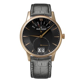 Claude Bernard Classic Day Retrograde - 34004 37R GIR