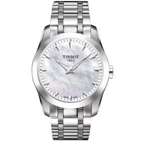 Tissot Couturier - T035.246.11.111.00