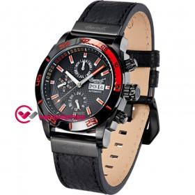 Мъжки часовник Ingersoll -  IN1305BBKR Bison No.58