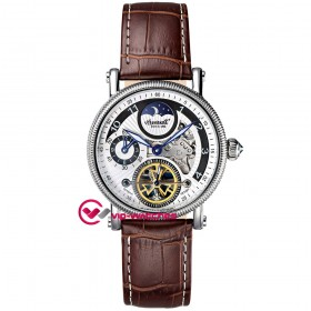 Мъжки часовник Ingersoll - IN8704WH Bridge